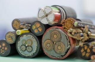 Кабели и провода в домашней проводке