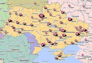 Производители кабеля в Украине
