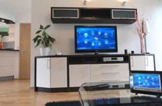 Система управления помещениями Eaton Xcomfort