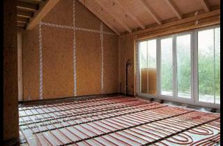 Сколько стоит электрический «тёплый пол»?