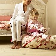 Можно ли устанавливать тёплый пол в детской комнате?