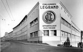 Концерн Legrand – лидер по выпуску электротехнической продукции