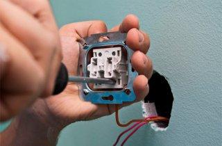 Правильная установка выключателей Legrand