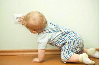 ТОП-10 розеток с детской защитой
