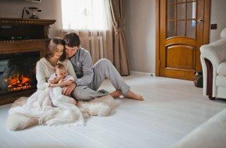 Какой тип системы «теплый пол» подходит для основного отопления квартиры