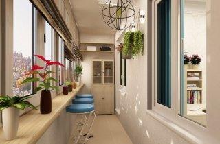 Теплый пол на балконе — за или еще раз за!