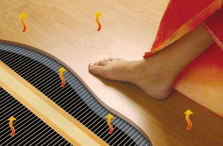 Электрический теплый пол: скрытая угроза?
