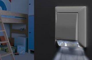 Какие секреты таят выключатели с подсветкой