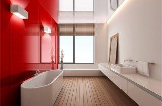 Сочетание дизайна и технологий, или как выбрать цветовое решение для ванной комнаты