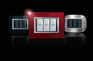 Электрофурнитура Bticino – высокотехнологичные решения от итальянского бренда