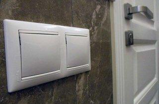 Советы от Profelectro: подбираем электрофурнитуру под каждый тип помещения