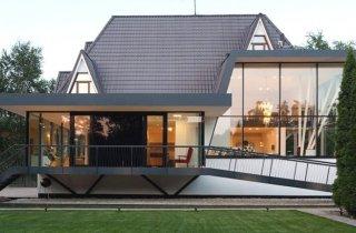 Энергоэффективный дом: технологичные решения для вашего жилья