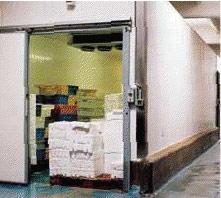 Системы защиты от замерзания для холодильных камер и катков