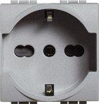 Механизмы с лицевыми панелями серия Living Light Bticino