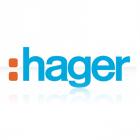 Распределительные щиты Hager (Франция)