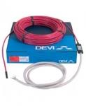 Фото Двухжильные нагревательные кабели