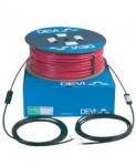 Фото Одножильные нагревательные кабели