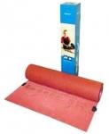 Фото Нагревательные маты для «сухой» установки под ламинат, паркетную доску или ковровое покрытие