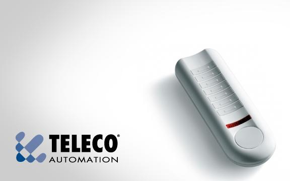 Беспроводная система управления Teleco Automation