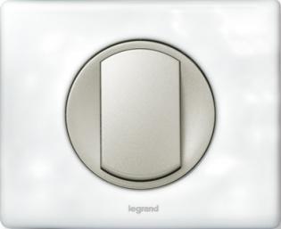 Рамка фарфоровая Celian™ Legrand