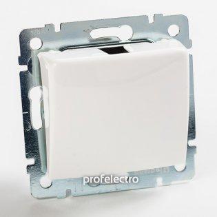774447 Механизм вывода кабеля белый без рамки Valena Legrand на profelectro.com.ua