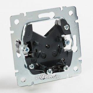 770147 Механизм вывода кабеля алюминий Valena Legrand на profelectro.com.ua