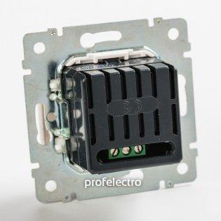 770074 Механизм светорегулятора кнопочного 40-600Вт белый Valena Legrand на profelectro.com.ua