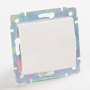 774446 Заглушка декоративная белая без рамки Valena Legrand на profelectro.com.ua