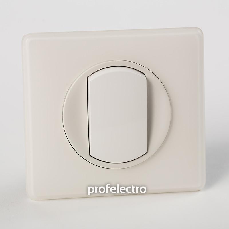 Рамка цвет белая перкаль-панель белая Celiane