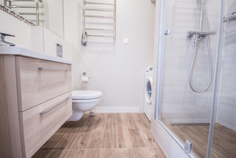 расположение розеток в ванной - Profelectro
