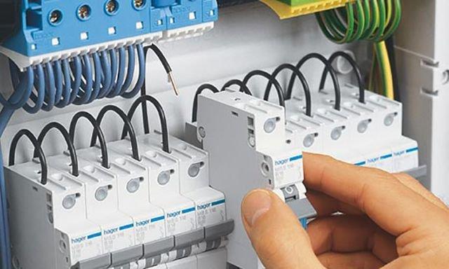 автоматический выключатель купить в Profelectro