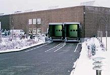 Кабели нагревательные для систем стаивания снега и льда