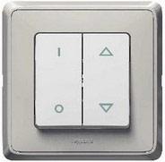 Светорегулятор кнопочный Legrand Cariva™