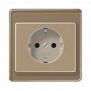 Фото JUNG_SL500_gold-bronze_socket.png