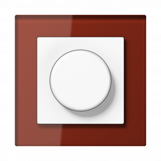 Фото 66JUNG_AC_GL_red_dimmer.png