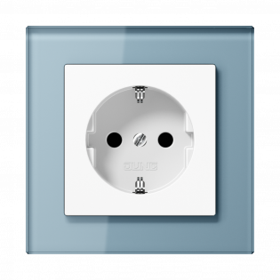 Фото 88JUNG_AC_GL_blue-grey_socket.png