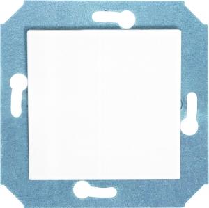 Фото Выключатель одноклавишный однотактный (кнопка) 10 А, 250 В~