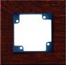 Рамки деревянные венге 1—4 поста