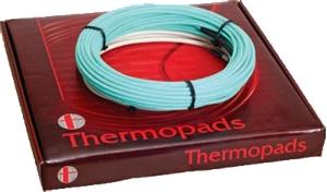 Двухжильные нагревательные кабели экранированные FHCT Thermopads