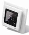 Терморегулятор с сенсорным дисплеем и интеллектуальным таймером DEVIreg™ Touch