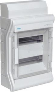 Распределительный щит открытой установки на 24 модуля серия Vector