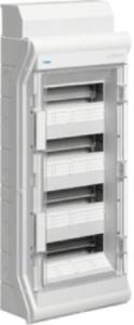 Распределительный щит открытой установки на 48 модулей серия Vector