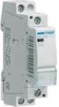 Контакторы стандартные 1 модуль (по 17,5 мм.) 230В Hager
