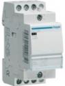 Контакторы стандартные 2 модуля (по 17,5 мм.) 230В Hager