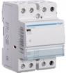 Контакторы стандартные 3 модуля (по 17,5 мм.) 230В Hager