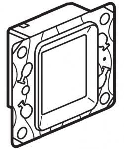 Панель управления с сенсорным экраном 3.5 дюйма