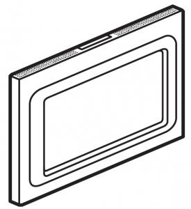 Мультимедийная панель управления с сенсорным экраном 10 дюймов
