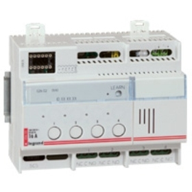 Фото Релейные DIN-активаторы для управления освещением