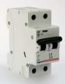 Автоматические выключатели двухполюсные Legrand TX3 тип B