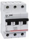 Автоматические выключатели трехполюсные Legrand TX3 тип В